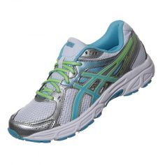 buy online 945dd 41748 Vive la amortiguación, el comfort y la durabilidad con el calzado Asics  Contend 2.