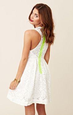 Funktional Venice Dress