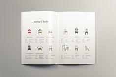 Catalog 2015 for Minh Duong Furniture