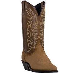 Laredos. Have them. Love them.