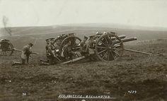 British 13-pounder (Quick Firing) Gun