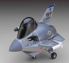 Egg Plane F-16 Fighting Falcon