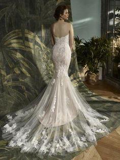 922f6aff5df Igen Szalon Blue by Enzoani wedding dress- Katerina  igenszalon Enzoani   BluebyEnzoani