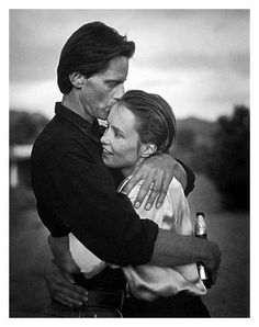 Jessica Lange and Sam Shepard Photos: Bruce Weber. Sam Shepard, Bruce Weber, Actor Studio, Thing 1, Famous Couples, Portraits, Director, Best Couple, Old Hollywood