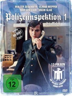 Polizeiinspektion 1 - Staffel 08 [3 DVDs]