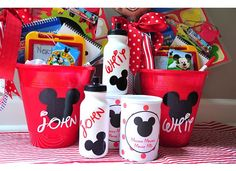 Fun ideas to get the kids excited about a trip to Disney