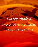 Water chakra