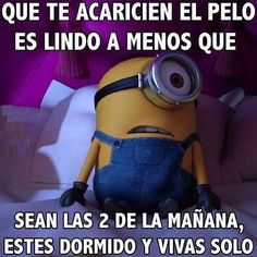 Cosa de solteros, LOL #BuenasNoches