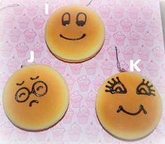 JUMBO Kawaii Squishy Pancake