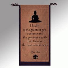 Buddha Quote  (omgallery.com)