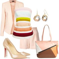"""""""It's All About the Bag"""" by sheree-314 on Polyvore"""