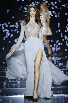 Fashion Friday: Zuhair Murad