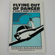 Book is in good preowned condition, light shelf wear, some light discoloration to the cover - see pictures for details. Becoming A Pilot, Birthday Gifts For Girls, See Picture, Aviation, Literature, Safety, Books, Shelf, Store