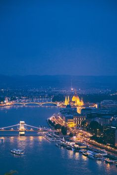 Budapest, Hungary will steal your heart!