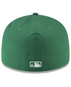 7251956803c New Era Arizona Diamondbacks St. Patty s Day Pro Light Low Crown 59Fifty Fitted  Cap - Green 6 7 8