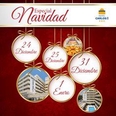 Te contamos que planes os tenemos preparados para #Navidad en nuestro blog :-)