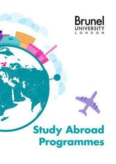 Study abroad  Programmes at Brunel University