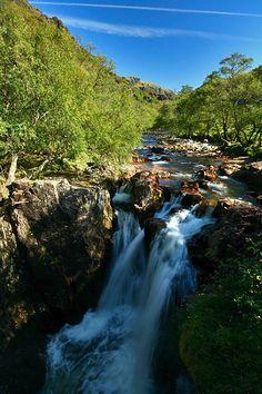 Glen Nevis - Scotland