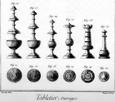 chess set to make