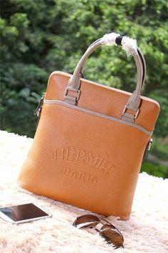 SaddleBrown Bag