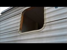 This video will show you how to re-seal your travel trailer, camper, or RV window to ensure years of no leaking.