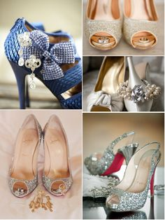 shoes n jewels