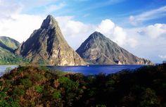 Caribbean way of life Romantic Destinations, Travel Destinations, All Inclusive Beach Resorts, Way Of Life, Places To See, The Good Place, Caribbean, Beautiful Places, Island