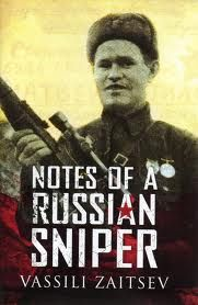 Reading Vassili Zaitsev's memoir of his nightmarish experiences as a sniper at Stalingrad is both a frightening and fascinating experience. Despite doubts concerning some of the details of the fighting, and its initial appearance under communist auspices, as a literary work,