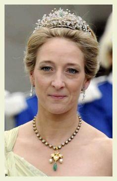 Princesa Alexandra de Sayn-Wittgenstein-Berleburg httpssmediacacheak0pinimgcom736xa525b3