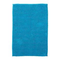 TOFTBO, Bathroom mat, turquoise
