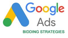 Bid strategy is a automatically set bid to optimize your performance goals to across specific campaigns, ad group and keyword. Seo On Page, Performance Goals, Marketing Topics, Advertising Strategies, Search Engine Marketing, Google Ads, Deep Learning, Digital Marketing, How To Plan