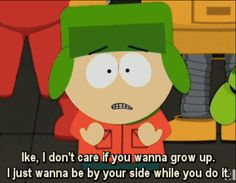 """25 Times """"South Park"""" Made You Reevaluate Your Life (via BuzzFeed)"""
