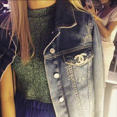 The Mercedes-Benz Fashion Week Joburg diary of Lori Herbert | Glamour South Africa