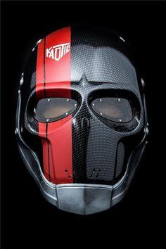 Onimaru Mask Army of Two Paintball Airsoft Halloween Helmet Cosplay Kaotic | eBay