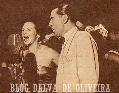 Dalva de Oliveira - A Rainha da Voz 1951