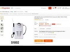 raw video footage drone s1002 camera from aliexpress