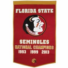 Go Noles! Looking forward to the 2014 season!