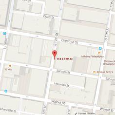 113 S 12th Street Philadelphia, PA 19107