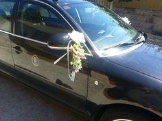 Hoy como día de San Cristóbal,  he puesto de tiros largos a mi compi de trabajo. Feliz día! !! #Taxi #Nigrán #María #653736754 Vehicles, Saint Christopher, Happy Day, Car, Vehicle, Tools