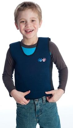 Want to get complete information about weighted vest autism? Reveal a complete answer in here!