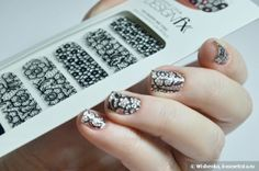 Аппликации для ногтей Diva Design, Organic Beauty, Nails, Finger Nails, Ongles, Nail, Sns Nails