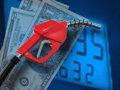 The last time Labor Day gas prices were this low, George W. Bush was in his first term as president.Prices have been going nowhere but down since June. And according to AAA, the average price of regular gasoline is now $2.40 per gallon -- or more than $1 less than it was a year ago.For t
