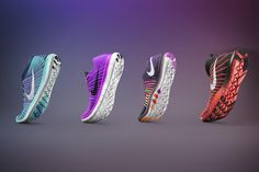 These Are All the New Additions to Nike's Free Family