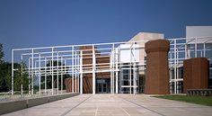 Wexner Center, Columbus Ohio
