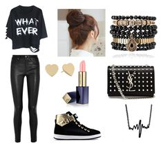"""Untitled #5"" by neringiux on Polyvore"