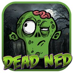 Android07.com – Dead Ned – Zombie Runner is a fun-packed Entertaining running game, it is exciting and Annoyingly Fun. Help Dead Ned Collect as many Brains as Possible, avoiding Obstacles by Tappin…
