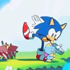 Demona is Bae Sonic 25th Anniversary, Dazai Osamu Anime, Sonic The Hedgehog, Sonic Unleashed, Sonic Funny, Sonic Franchise, Sonic And Amy, Sonic Fan Characters, Arcade