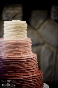 this is actually by cakes by jane- love the texture!
