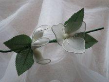Wedding Flowers, Floral Arrangements - Wedding Decorations - Page 11 - Etsy