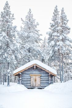 Cabin Fever Are You Present With Your Children? Snow Cabin, Winter Cabin, Blue Christmas, Winter Christmas, Holiday, Cabana, Winter Songs, Winter Colors, Cabins In The Woods